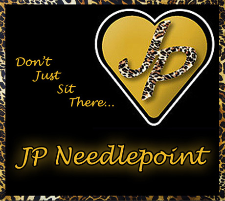Welcome to JP Needlepoint